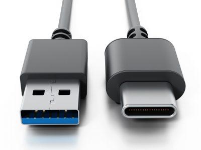USB-A vs USB-C